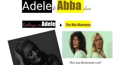 Adele-and-ABBA-Tribute-Night