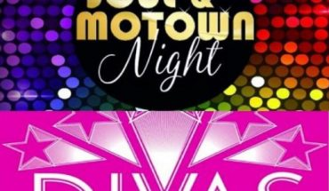 Soul & Mowtown night at The Piano Room
